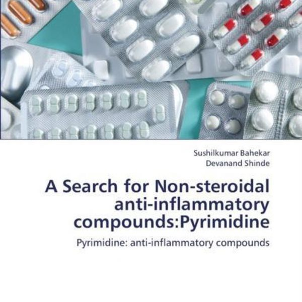 A Search for Non-Steroidal Anti-Inflammatory Compounds