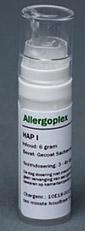Balance Pharma Hap-plex Hap Iii Noten Allergoplex 6gr