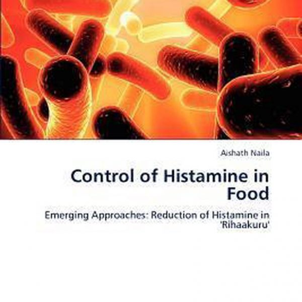 Control of Histamine in Food