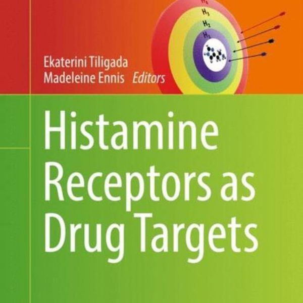 Histamine Receptors as Drug Targets