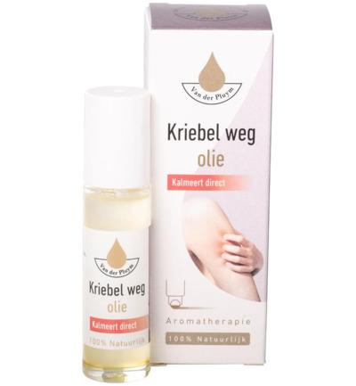 Van Der Pluym Kriebel Weg Olie (10ml)