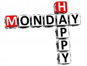 monday happy